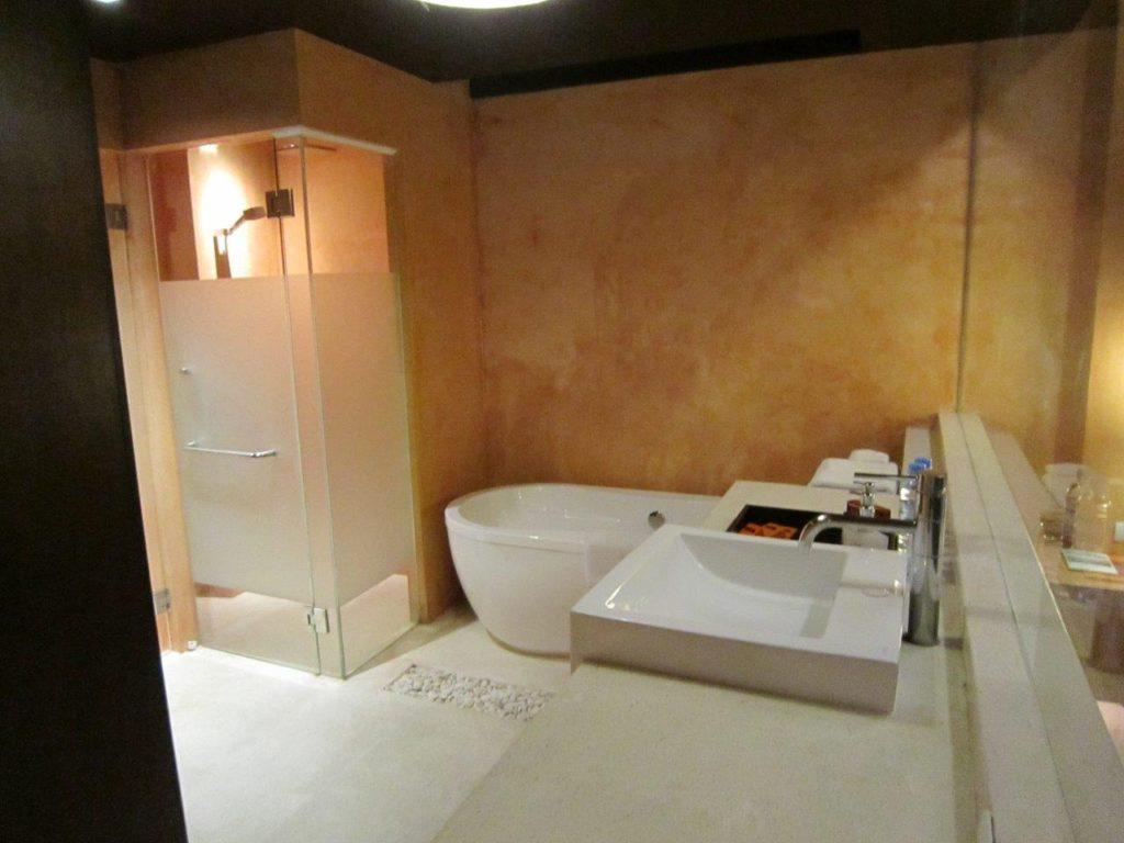 Dostępna łazienka