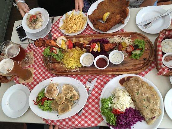 Restauracja u szwejka