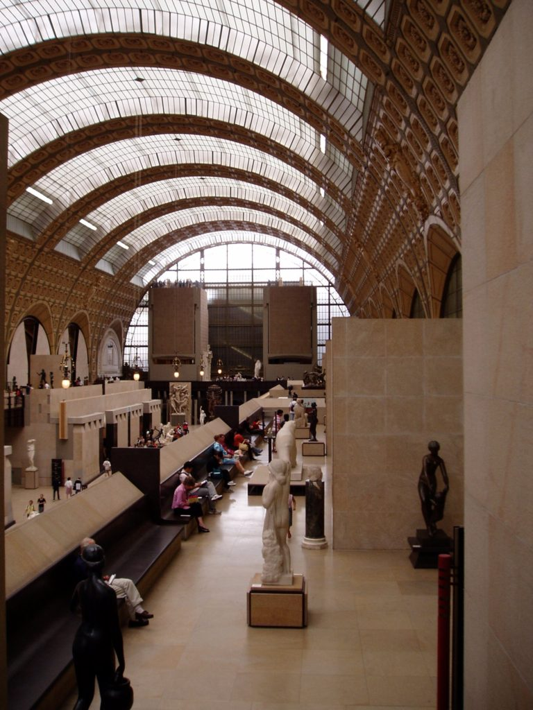 Muzeum Luwr