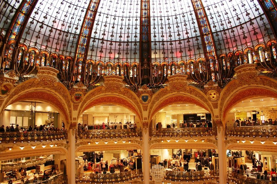 Galeria Lafayette