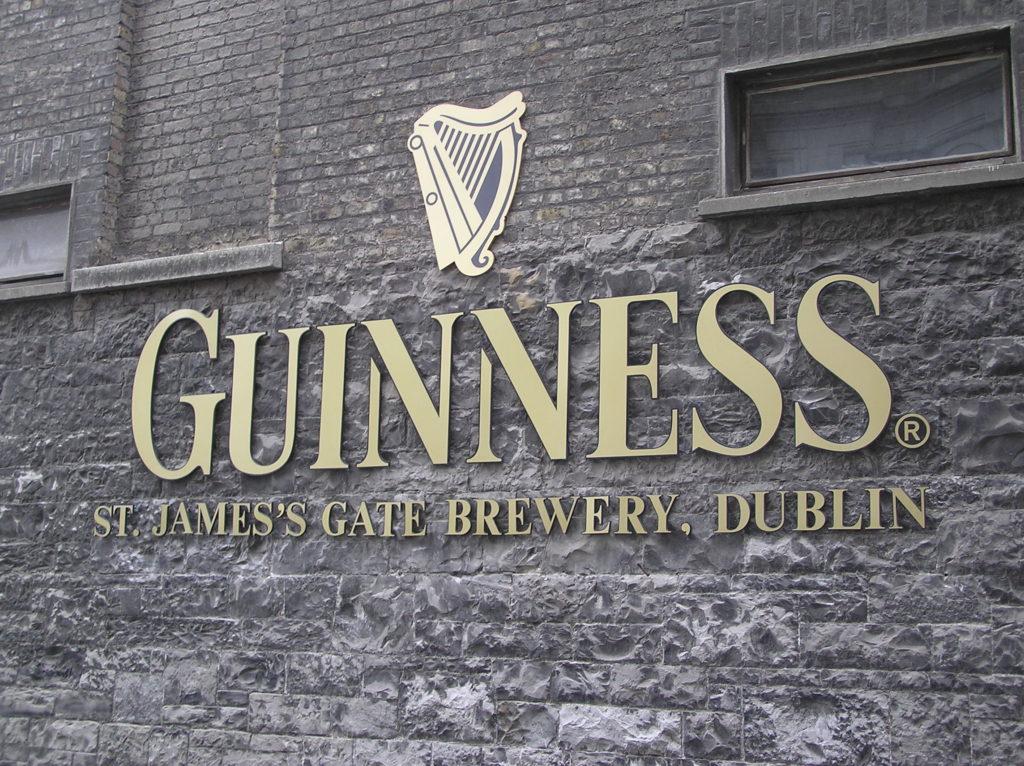 Blumil w Dublin