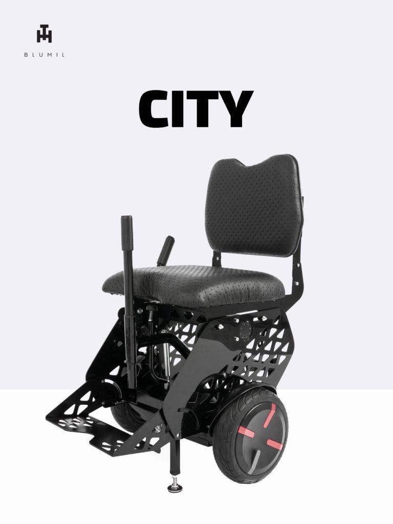 wózek elektryczny, wózek inwalidzki, Blumil, podróżowanie z wózkiem elektrycznym
