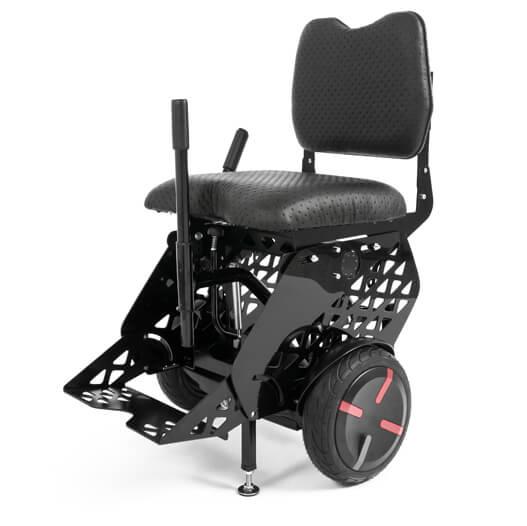 wózek elektryczny, wózek inwalidzki, wolność